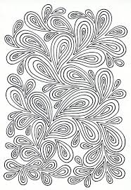 doodle art coloring pages within coloring pages printable eson me