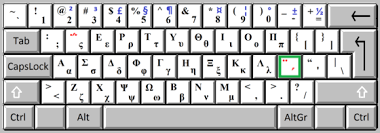 keyboard layout letter frequency qwerty wikipedia
