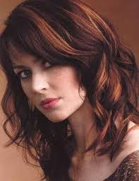 foil highlights for brown hair warm highlights lowlights fall hair maybe someday locks