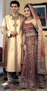 indian wedding dresses for and groom n groom wedding wear in india cultural fashions