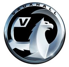 history of all logos vauxhall logo history