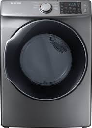samsung dve45m5500p 27 inch electric dryer with multi steam