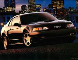1999 ford mustang gt ford mustang history 1999 shnack com
