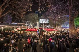 christmas markets and festive fairs in london 2017 time out london