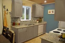 kitchen cabinet update knotty pine kitchen cabinets spray