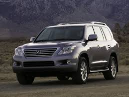 lexus used parts online lexus lx description of the model photo gallery modifications