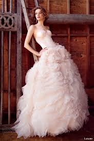 chapel wedding dresses lazaro fall 2015 wedding dresses wedding inspirasi