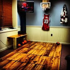 basketball bedroom ideas bedroom basketball room with wooden floor 20 sporty bedroom