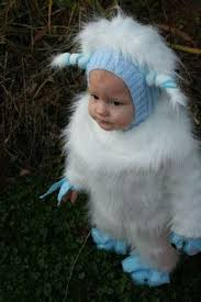 abominable snowman costume i the yeti costume for kids costumes 3