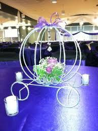 cinderella carriage centerpiece deborah u0027s designs floral designs