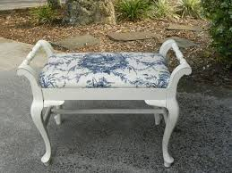 Antique Vanity Chairs Vanity Bench Treenovation