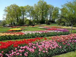 the fragrant harshey gardens u2013 pennsylvania usa world for travel