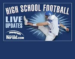 college football thanksgiving day live updates thanksgiving high football boston herald