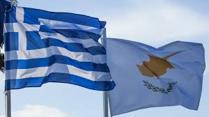 Flags Of Nations Free Images Wing Wind Blue Flags Greece Nation Cyprus