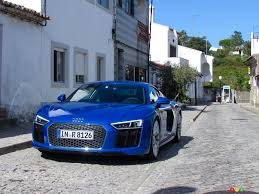 audi r8 wrapped behind the wheel of audi u0027s of performance the r8 car