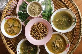 bd cuisine แกงไก หยวกกล วย อาหารประจำชาต ไทยในอนาคต greenery