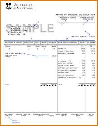 7 pay stub template free receipt templates
