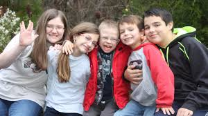Parenting Your Kids With Love And Affection by Down Syndrome Why I Don U0027t Want My Child To Hug Everyone