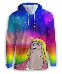 Heyyeyaaeyaaaeyaeyaa Know Your Meme - master of the galaxy hoodie shirtwascash
