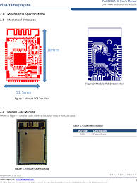 paj2801ua 40 paj2801ua 40 wireless ble 4 0 module user manual