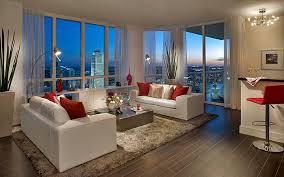 interior design photography miami interior design photographer living room night in miami viscayne jpg