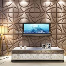 3d interior wallpaper visual and hierarchal clear wallpaper