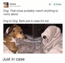 Dog Barking Meme - 25 best memes about dog barking dog barking memes