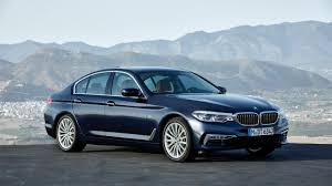 bmw 5 series offers 2017 bmw 5 series sedan saloon review offers more than expected