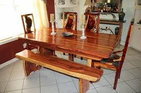 Sturdy Kitchen Table dining tables
