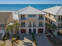 Renting Beach Houses In Florida Frangista Sands Destin Florida Private Beach 5br 4 Bath Spa