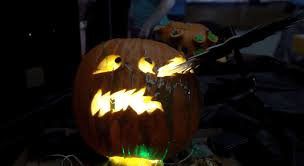 Halloween Pumpkin Lantern - create a halloween pumpkin like a nasa engineer project nasa jpl edu