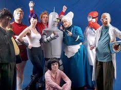 Futurama Halloween Costumes Futurama Futurama Costumes Halloween Costumes