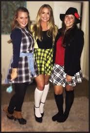Clueless Halloween Costume Diy Cher Horowitz Clueless Halloween Costume U2026 Pinteres U2026