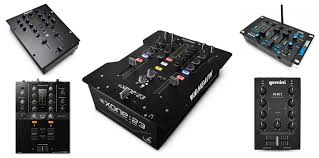 dj table for beginners the best dj mixer for beginners the wire realm