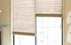 modern sliding glass door door patio door blinds wonderful blinds for a sliding glass door