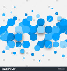 Texture Design Vector Background Illustration Abstract Texture Squares Stock