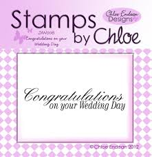 Congratulations On Your Wedding Day Stamps By Chloe Jan008 Congratulations On Your Wedding Day