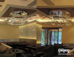 Living Room Chandeliers Modern Minimalist Living Rooms Restaurant Fashion Decorative
