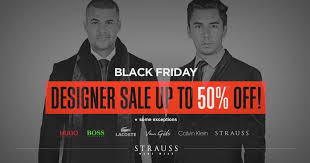 black friday suit sale strauss menswear home facebook
