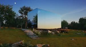 prefab inhabitat green design innovation architecture green