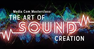The Art Of Sound Design Brandage The Art Of Sound Creation เว ร คช อปมาสเตอร คลาส การ