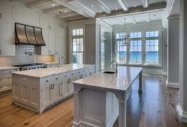 kitchens with two islands best 25 traditional kitchens with islands ideas on