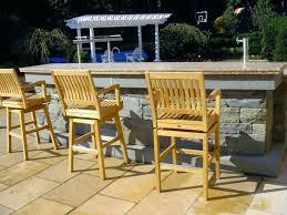 bar stools for outdoor patios patio swivel bar stools koucovani
