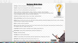 episode 3 work from home business ideas youtube