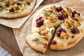 thanksgiving lover s pizza inspired by homestar runner