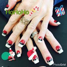 daisy nails home facebook