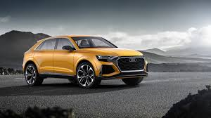 audi is an ultra luxe audi rs q8 in the cards