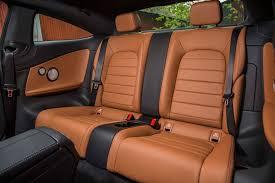 mercedes c300 car cover take 2017 mercedes c300 4matic coupe automobile magazine