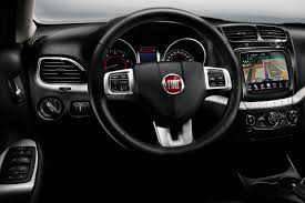 fiat freemont 2015 fiat freemont order books open prices start from u20ac25 700 in italy