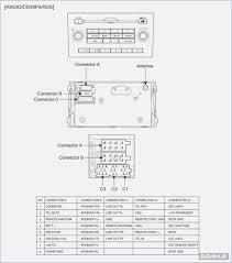 2001 kia sportage radio wiring diagram bioart me